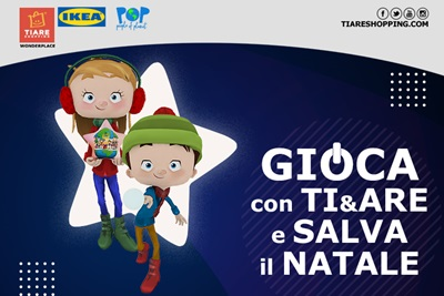 Ti_and_Are Natale - Tiare Shopping