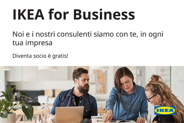 IKEA for Business - Tiare Shopping