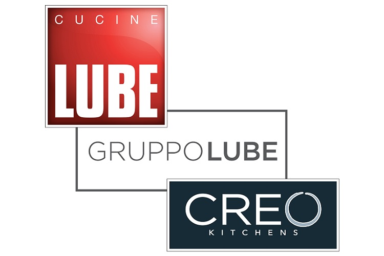 Logo CREO Kitchens - Tiare Shopping
