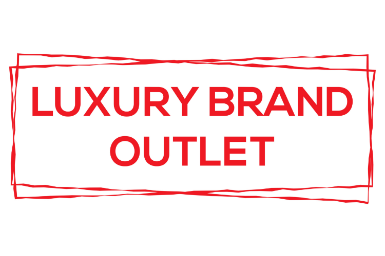 Luxury Brand Outlet Logo